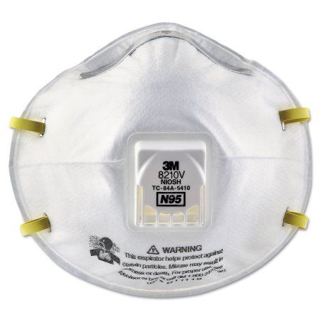 3m n95 cool flow 5 masks