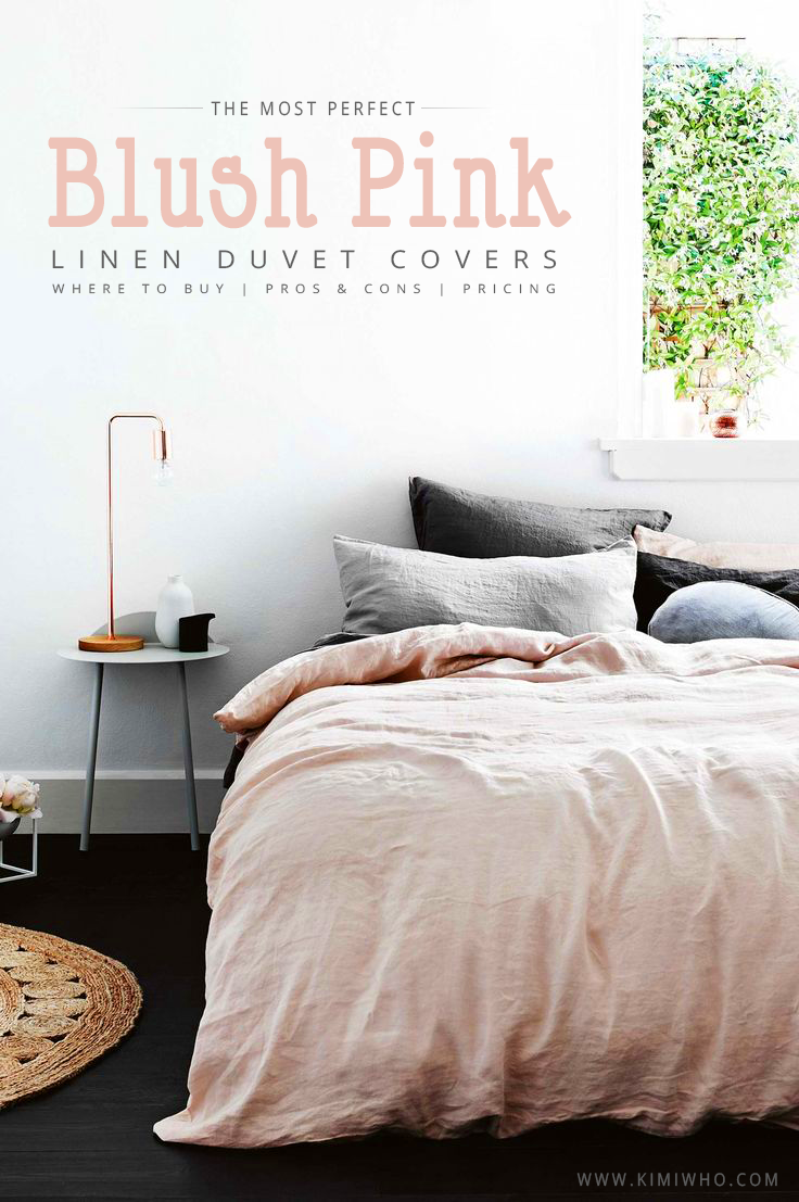 In search of the perfect blush pink bedding set best of beddings