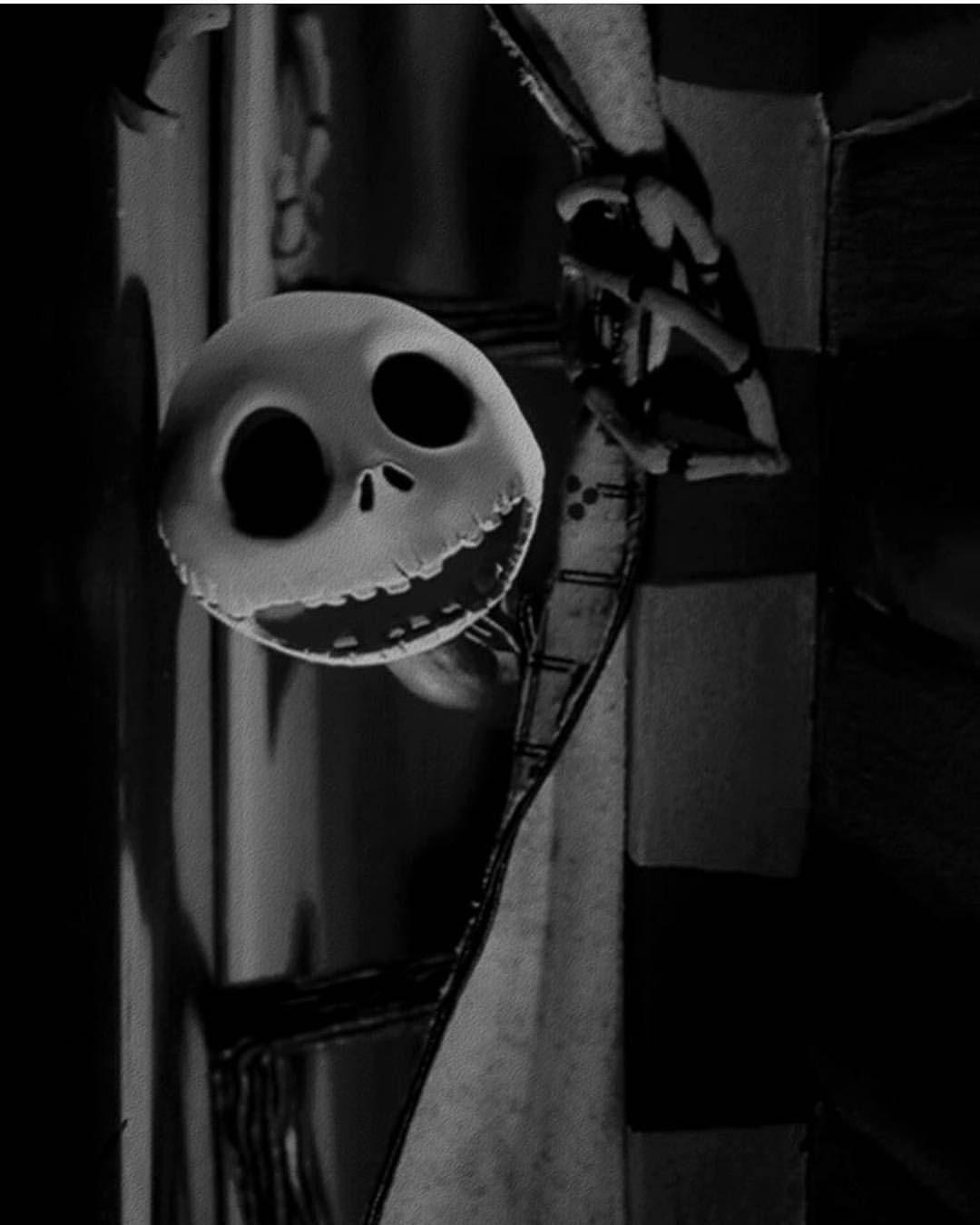 The Nightmare Before Christmas Jack Skeleton   † The Nightmare ...