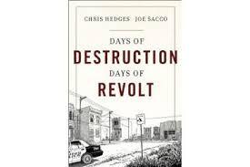 Days of destruction Days of revolt I want it!