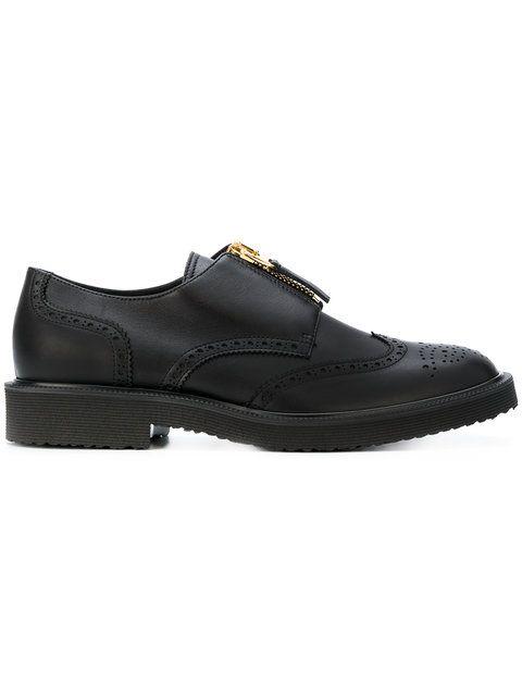 Giuseppe Zanotti Design zapatos brogues Manuel  19d2246f2bc