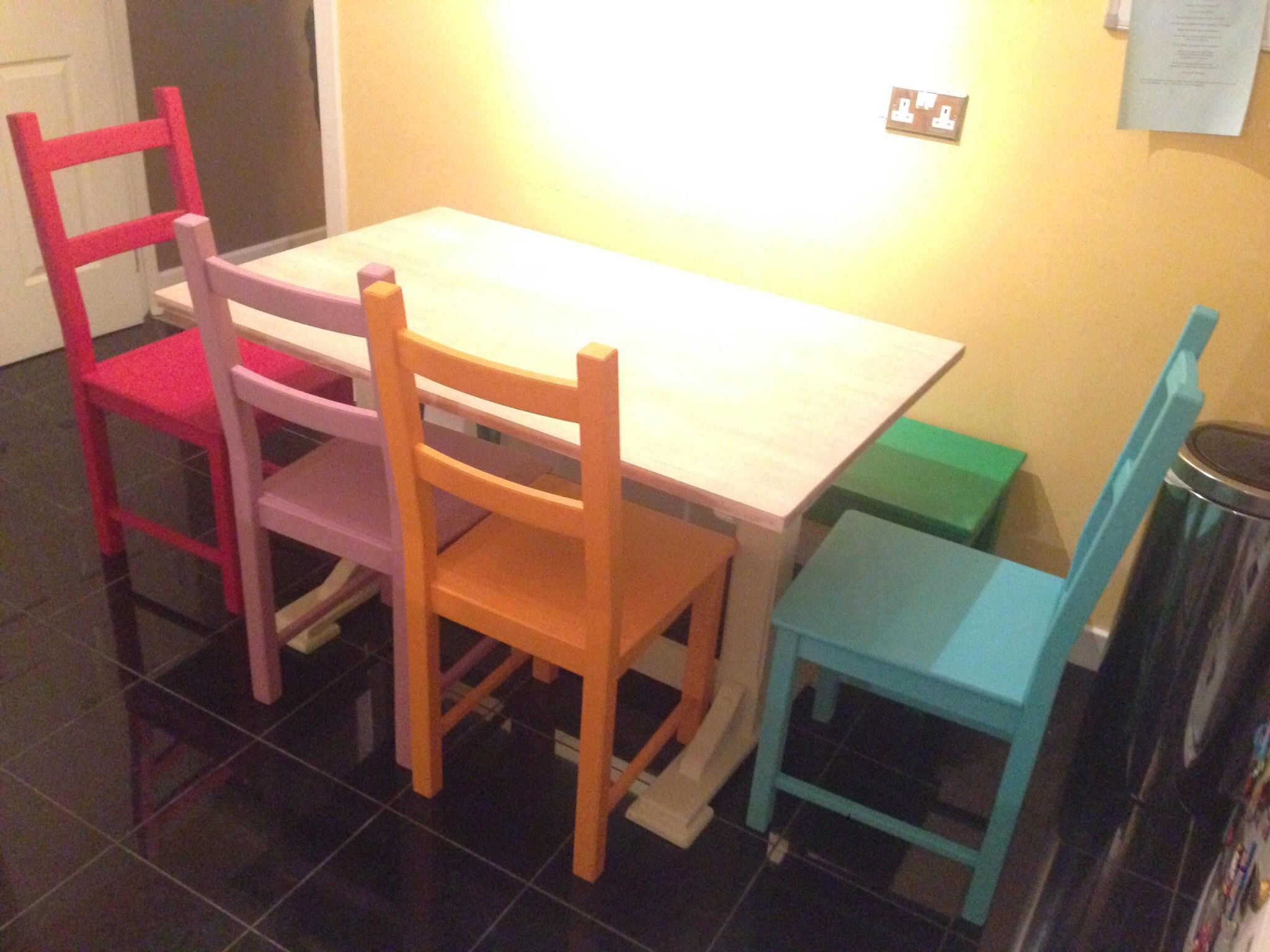 Colour Popping Www Thealabasterbox Co Uk Home Decor Dining