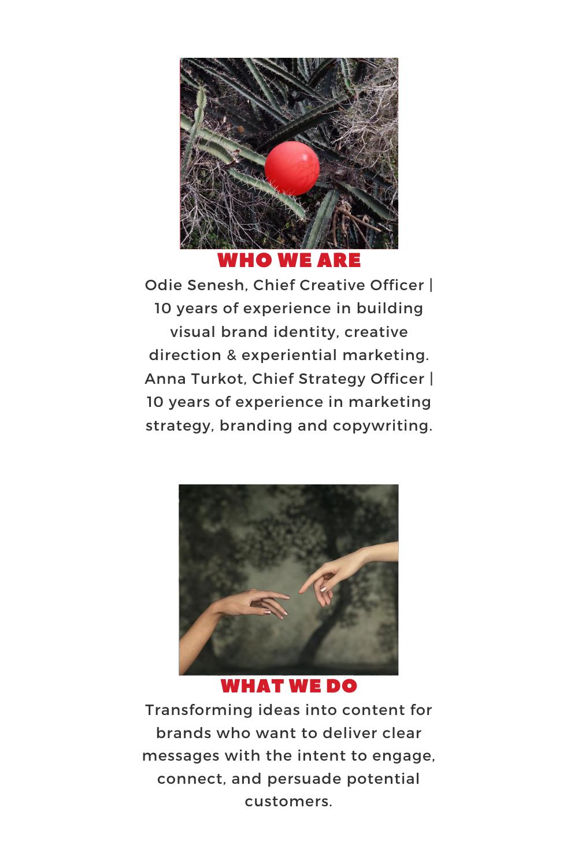 #contentcreation #digitalmarketingagency #createyourhappy #creativebusiness #creativepreneur #redcolors #redkincolor #redcolor #redismycolor #colours #peinture #brandingcoach #digitalagency #pitchdeck #directmarketing #branding101 #brandingtips