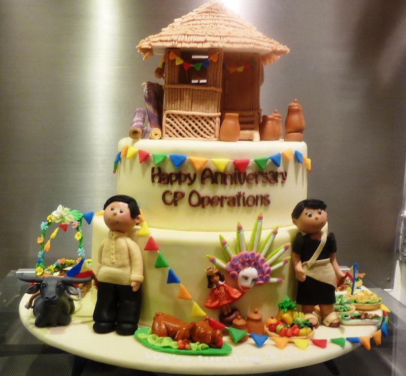 Little Miss Oc's Kitchen Cakes