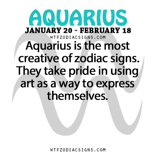 Every For The Aquarius What Is Sign Zodiac shopping