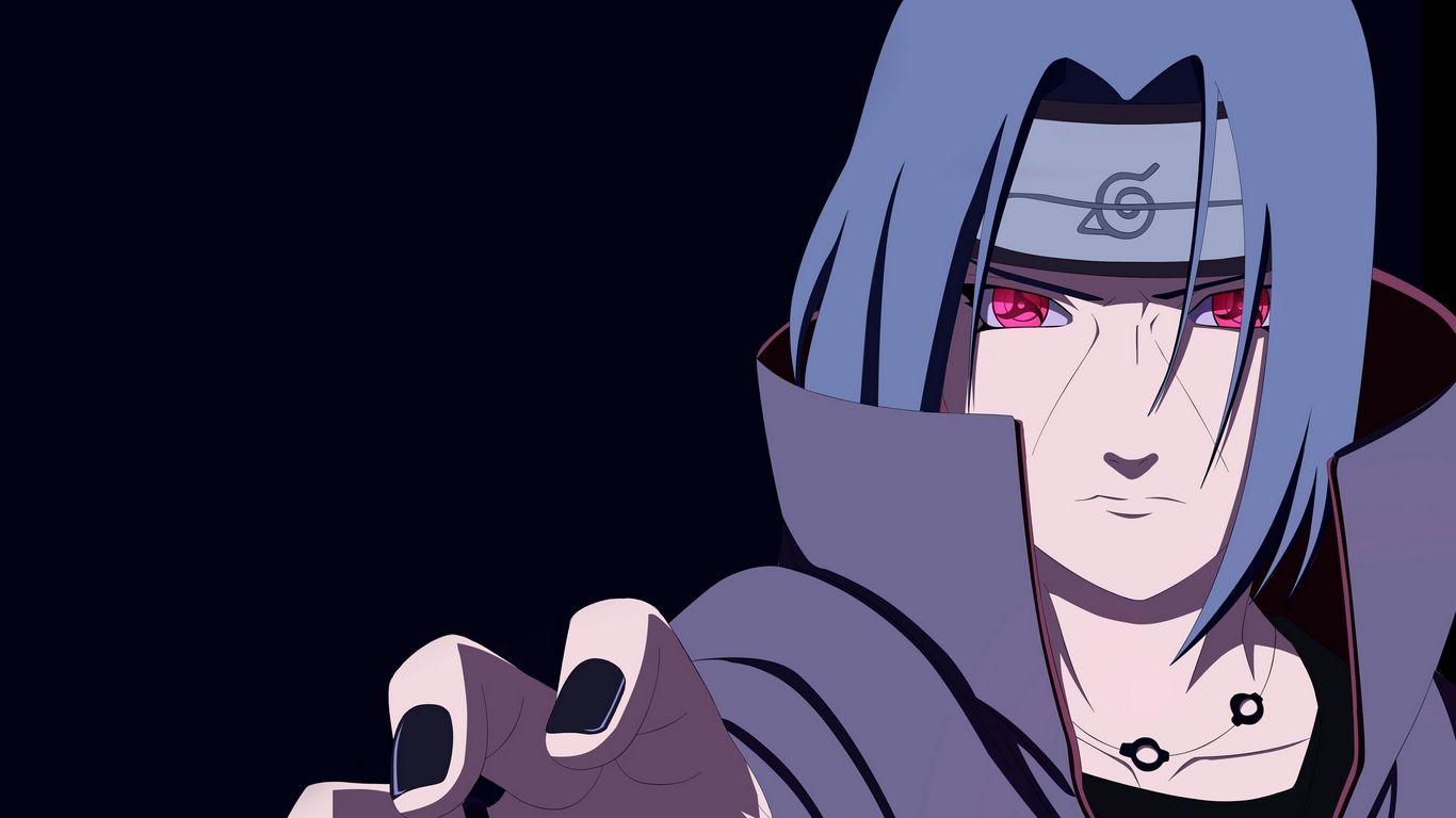 Sudadera con capucha Naruto Clan Uchiha Sharingan Anime Manga Sasuke Itachi