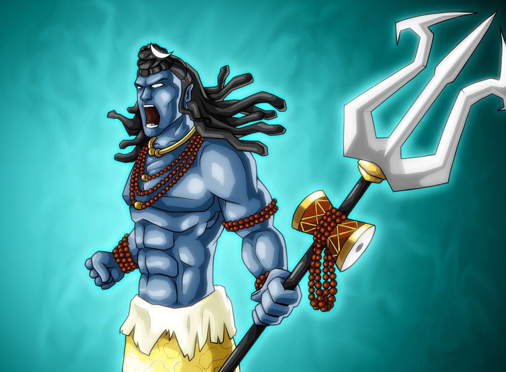 angry lord shiva smoking chilam hd wallpapers and images 3d in 2019