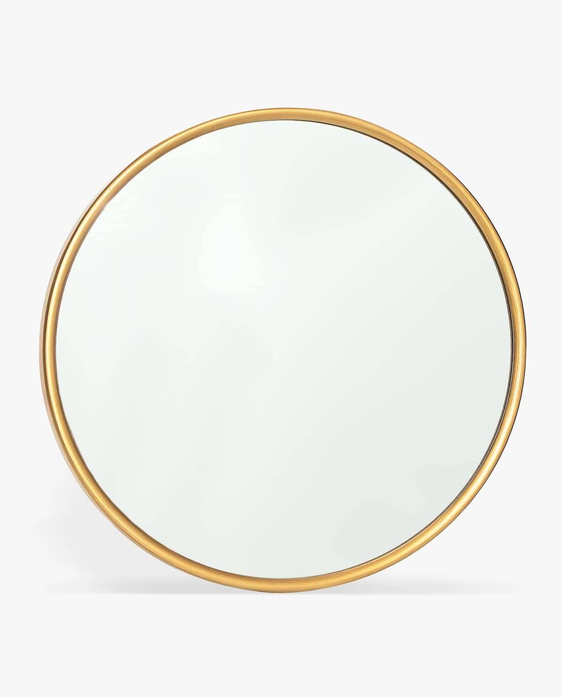 I Never Pay Full Price For Zara Home Thanks To This Secret Prices Section Gold Framed Mirror Round Gold Mirror Bathroom Mirror Frame Round mirror gold frame