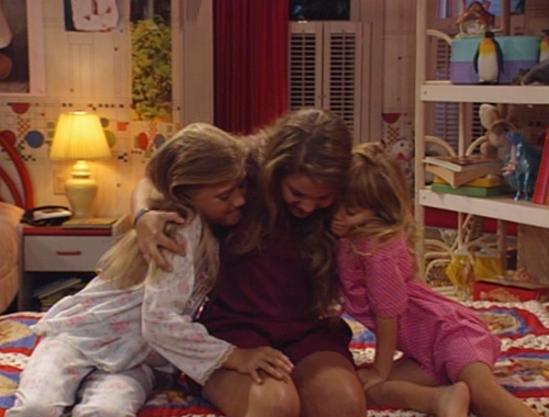 Season 6 Episode 1 Come Fly With Me Full House Full House
