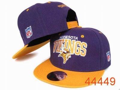 new arrival 9c4f3 40f13 Vikings Snapback | Snapbacks | Hats, Snapback hats, New era hats
