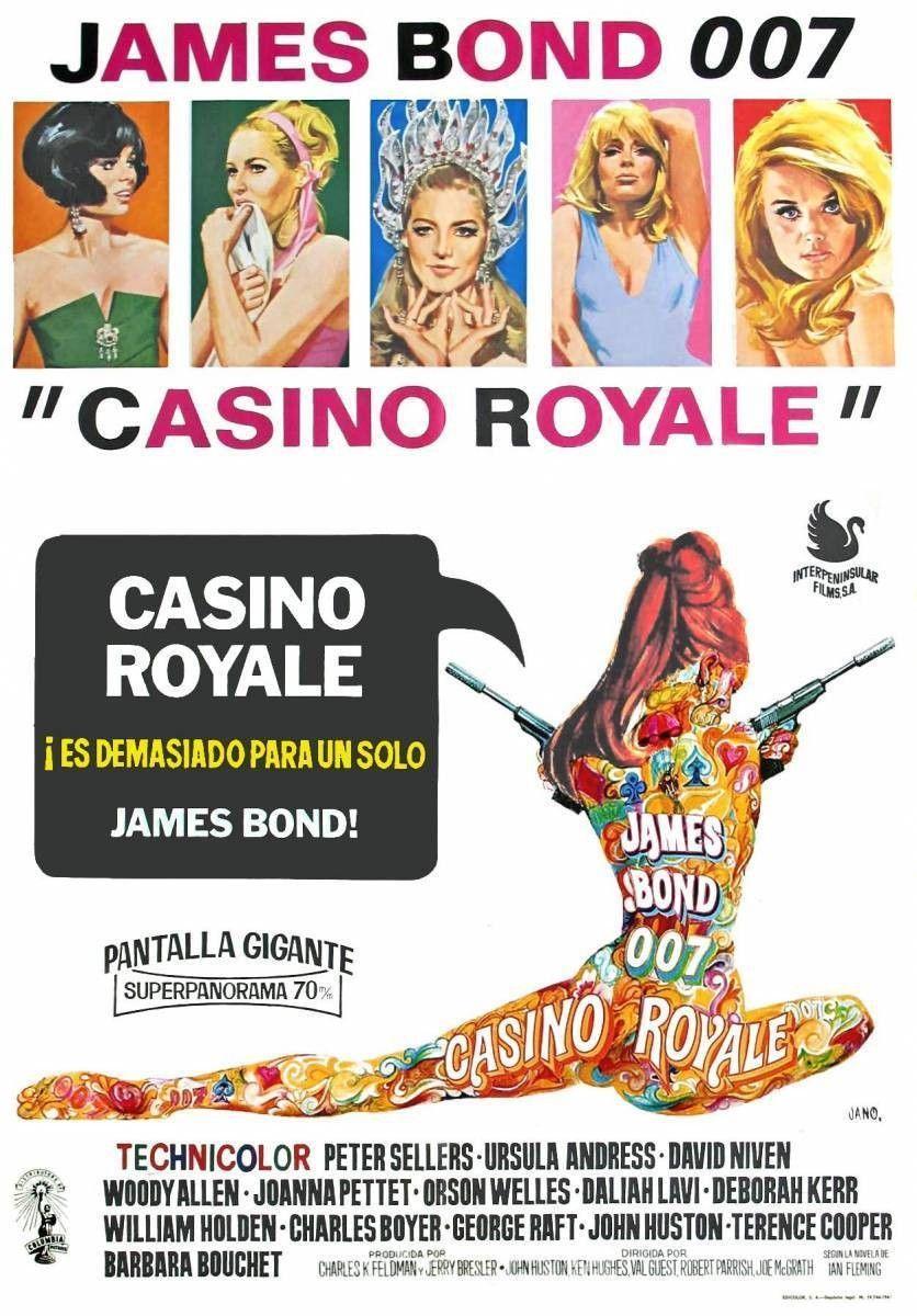 James bond casino royale film online subtitrat caribbean hotel casino