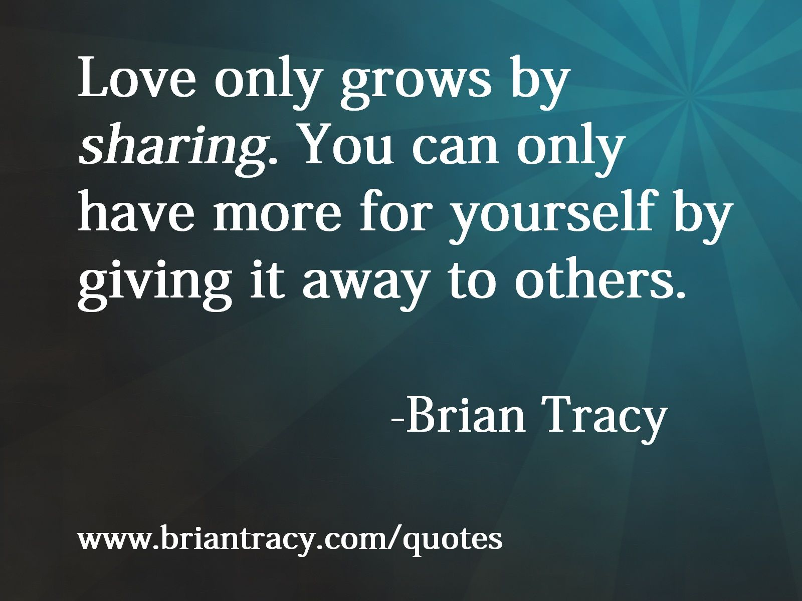 #BrianTracyQuote #Quotes www.briantracy.com/quotes