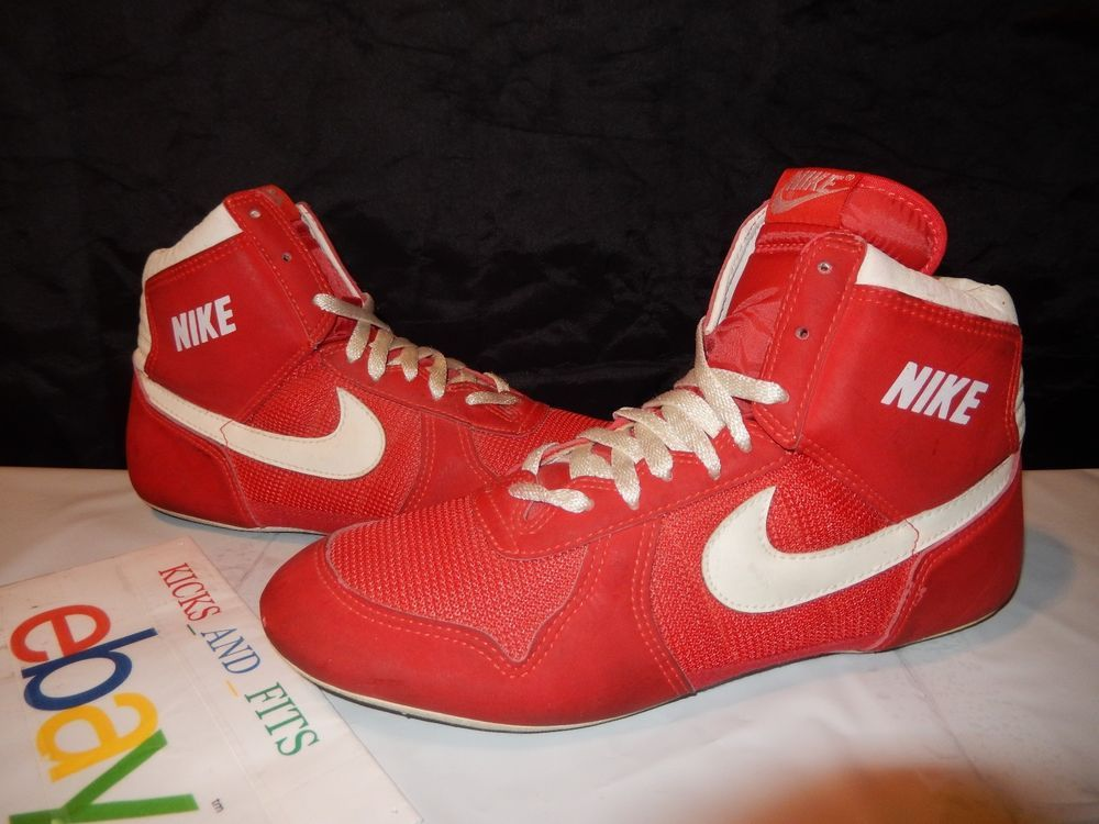 Nike Medium (D, M) Rubber 10.5 Athletic Shoes for Men | eBay