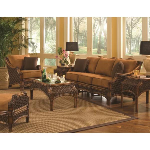 Best Schmitz 5 Piece Conservatory Living Room Set Living Room 400 x 300