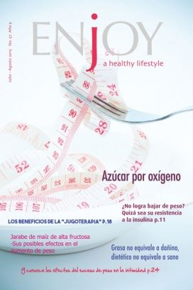 Revista ENJOY Julio-Agosto 2015 edition - Read the digital edition by Magzter on your iPad, iPhone, Android, Tablet Devices, Windows 8, PC, Mac and the Web.