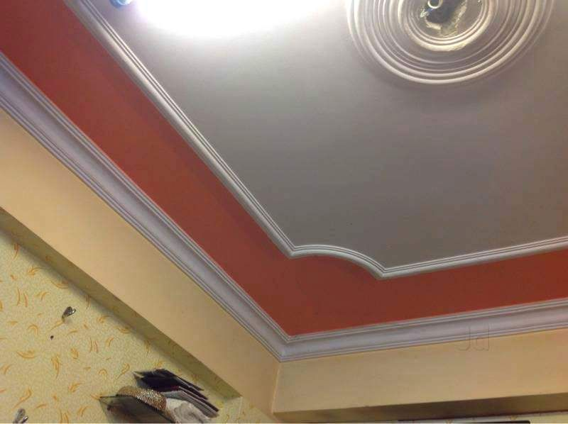 Ceiling Pop Design Simple New Blog Wallpapers Simple Ceiling