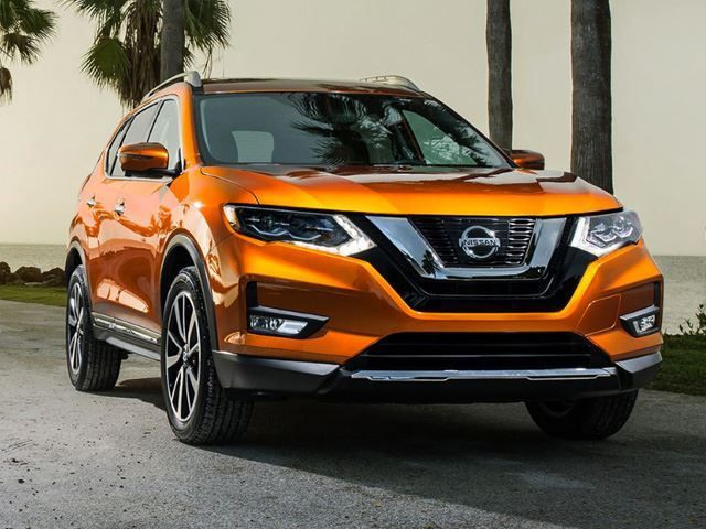 2020 Nissan Rogue Msrp Price And Release Date Rumor New Car Rumor Nissan Rogue New Suv Nissan