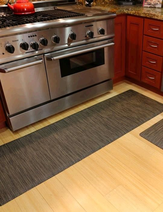Luxe Therapeutic Floor Mats In 2020 Kitchen Mats Floor Kitchen Flooring Cushioned Kitchen Mats