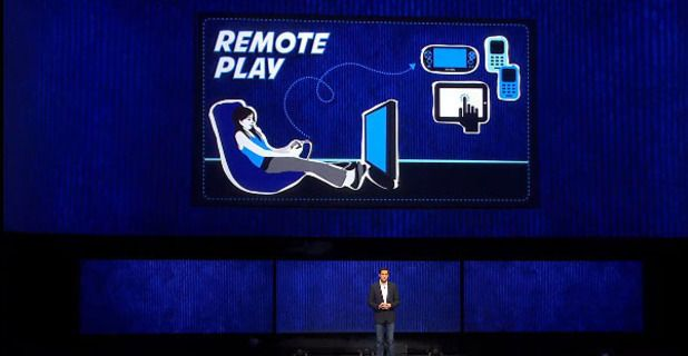 PS4 remote play is coming to PC and Mac sooner than you