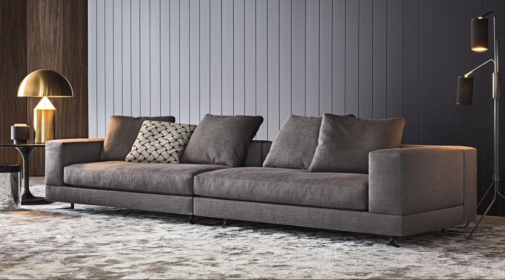 Mobili minotti ~ Collection minotti collection living