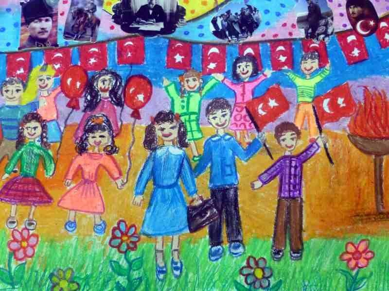 24165326 Zeynep Ayse Celik Jpg 800 599 Cizim Cizimler Sanatsal Resimler