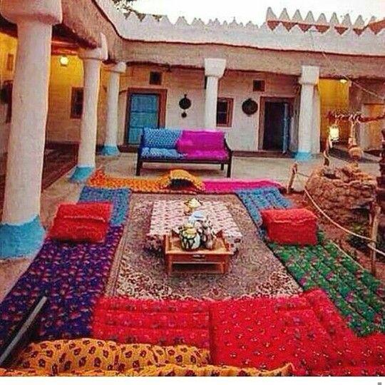 بيت تراثي السعودية Home Decor Ramadan Decorations Decor