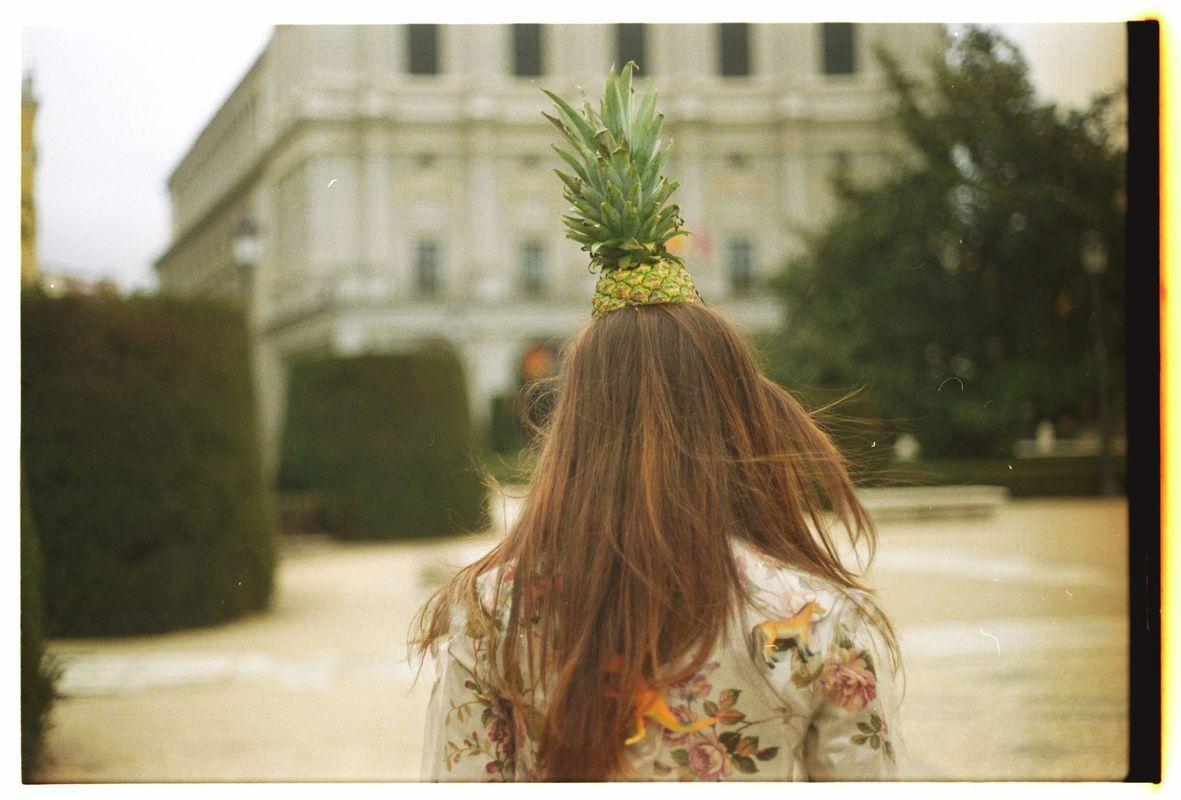 Laura Searle - Art directon & Fashion Design Laura Searle. Photography Iciar J.Carrasco