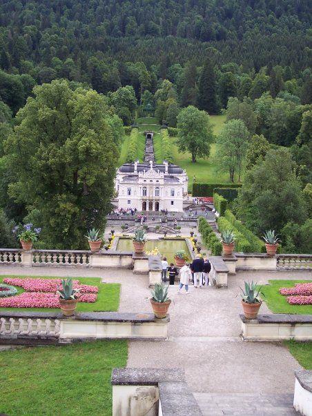 The Lindenhof Castle Castle Places Favorite Places