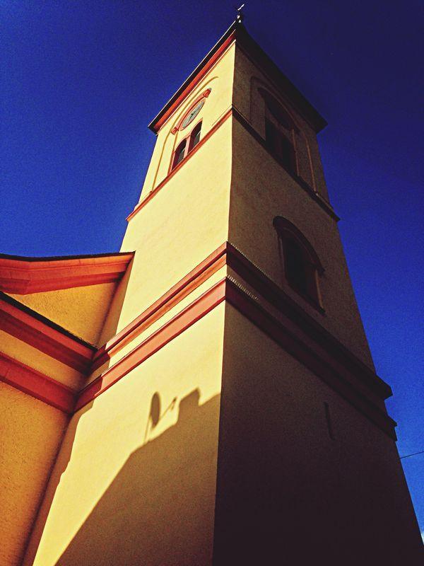 http://www.eyeem.com/p/41548728 #church #Trittenheim #stramamax