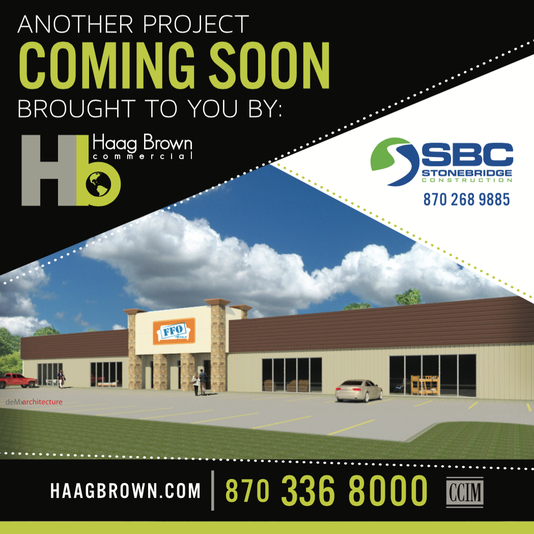 FFO Home opened it\'s doors in Conway, Arkansas in 2014.   Project ...