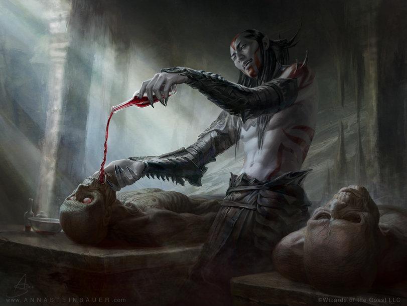 Rêves et Fantaisies: Photo | Art vampire, Dark fantasy ...