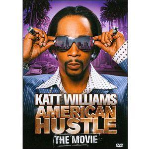 Katt williams american hustler the movie