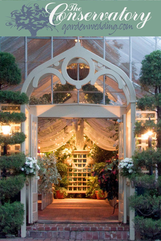 The Conservatory Garden Wedding Venue Gardenwedding Com Located In The Quaint Historic District O In 2020 Garden Wedding Venue Conservatory Garden Wedding Venues