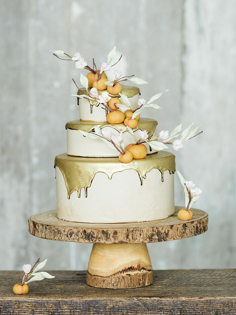 21 Amazing Drip Cakes You Have to See | Drip cakes, Wedding cake and ...