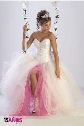 Fotos de los vestidos mas bonitos del mundo