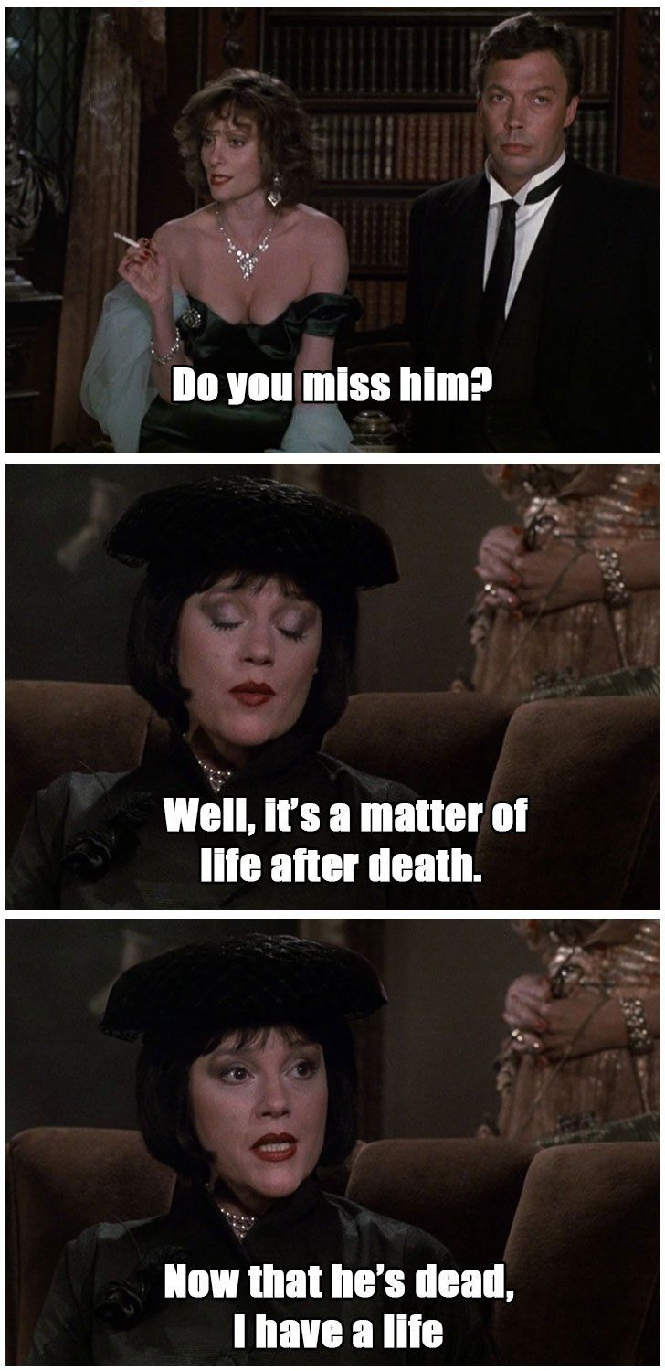 """15 Times """"Clue"""" Was The Most Underrated Movie In History"""