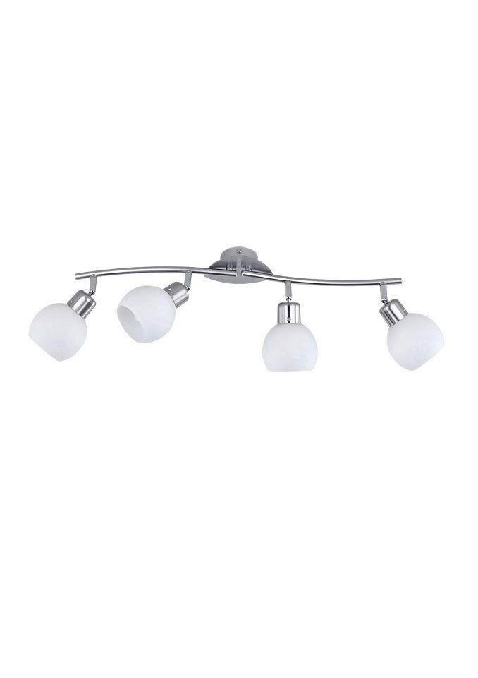 LED-Deckenlampe (4flg) Jetzt bestellen unter https\/\/moebel - led deckenleuchte küche