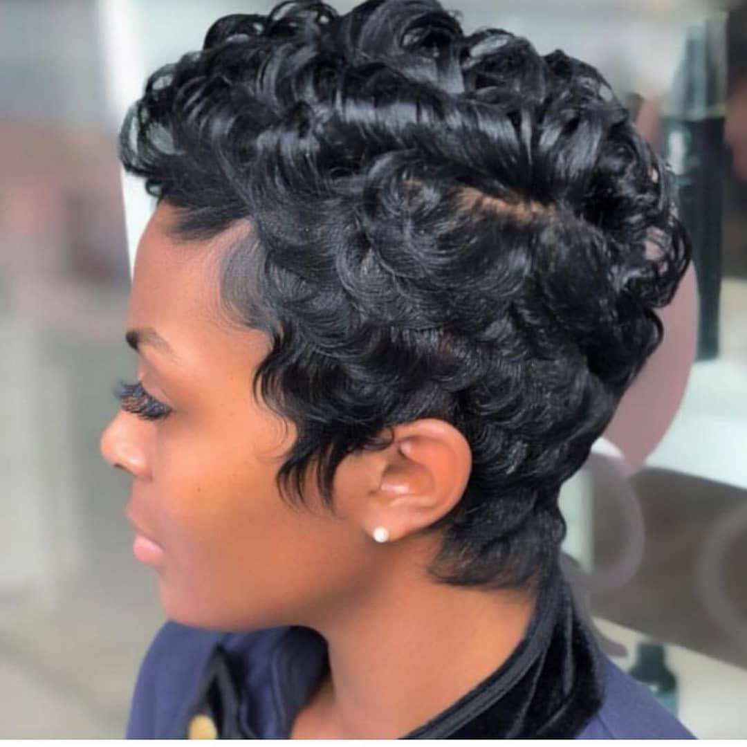 Cute...Style Q showcasing the absolute best in beauty hair @paulabrittstyles