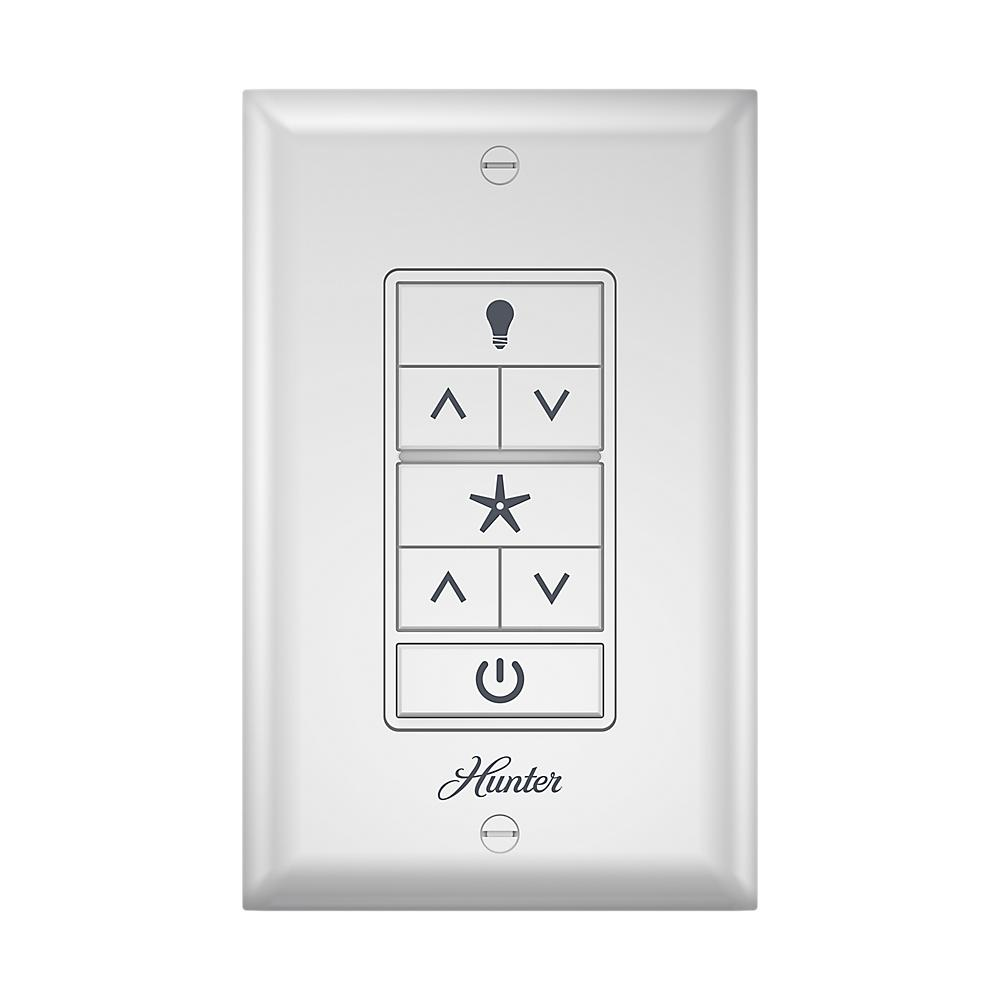 Hunter Universal Ceiling Fan Remote Control Wall Mount Were You Aware That By Year Round Using Your It S Possible To Save As Much Off