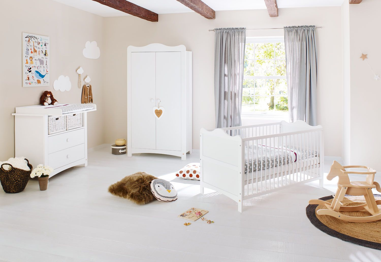 Kinderzimmer Florentina von Pinolino in Ihrem