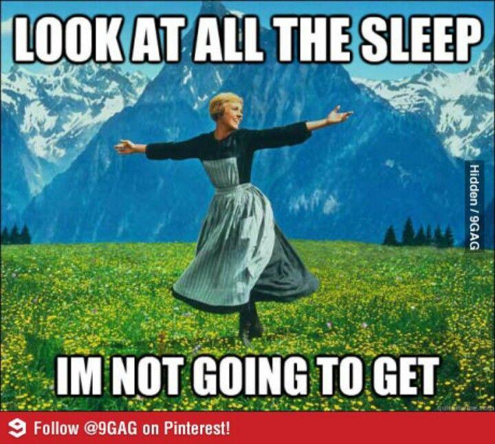 Insomnia in college
