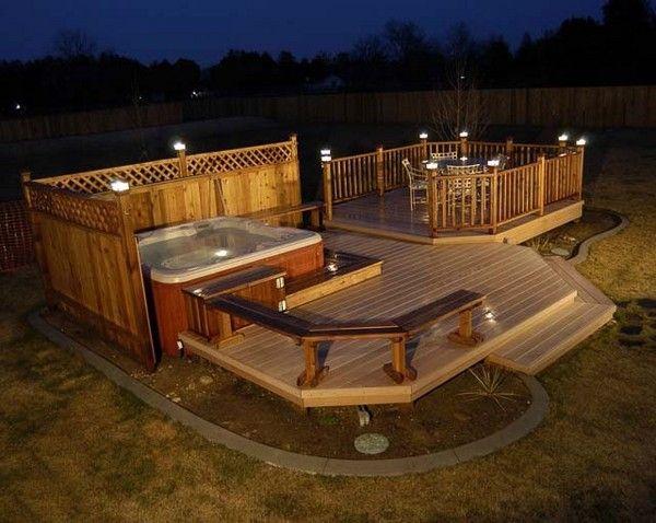 Outdoor Deck Lighting Ideas Outdoor Deck Lighting Led Outdoor