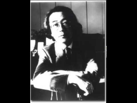 一柳 慧:交響曲第4番「甦る記憶の彼方へ」