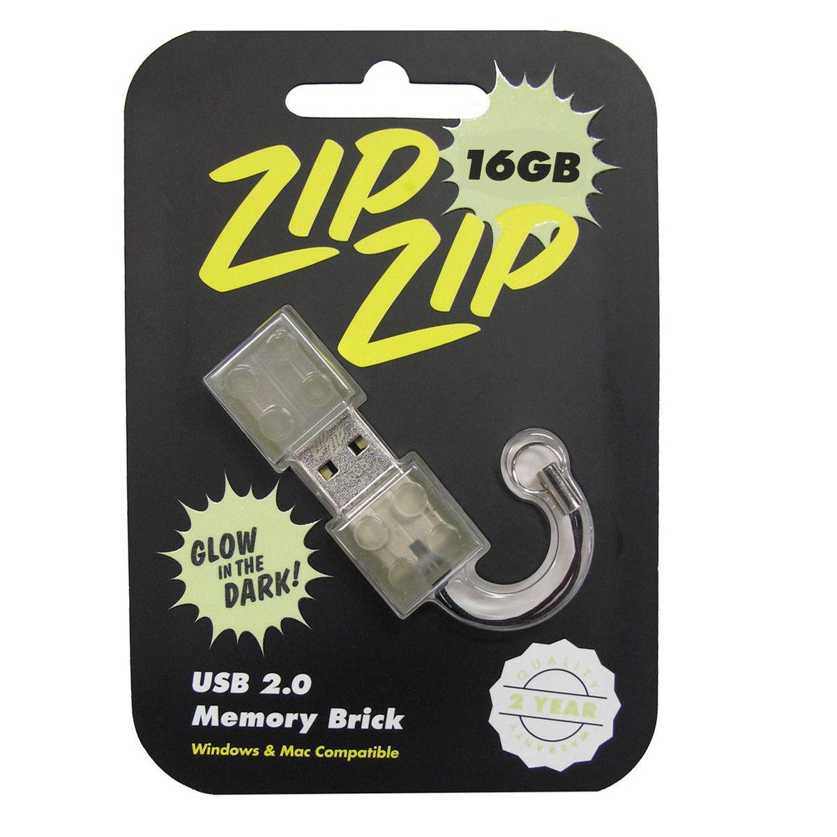 $40 16GB Memory Brick Glow
