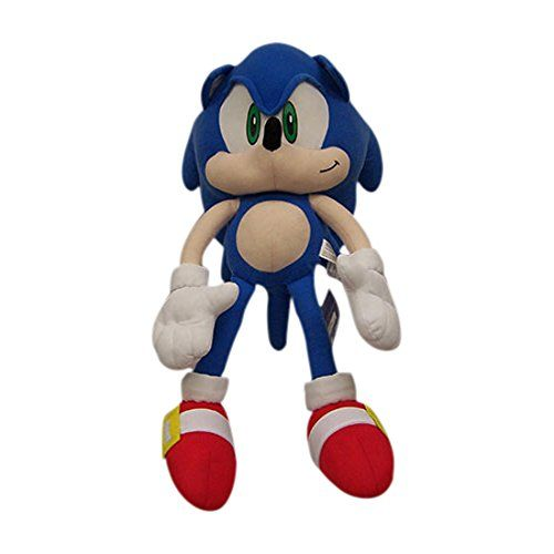The Best About Dog Care Advice Dog Toys Sonic The Hedgehog