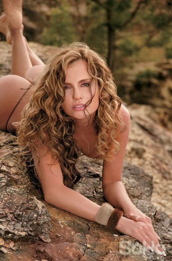 Aura Cristina Geithner Nude Photos 64