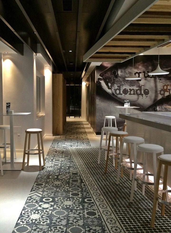 El Campero Restaurant By Velvet Projects, Barbate U2013 Spain » Retail Design  Blog. Shop InteriorsRestaurant InteriorsCommercial ...