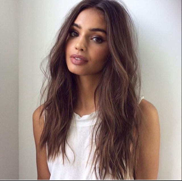 45 Cute Light Brown Hair Colors Stay In Harmony With Nature
