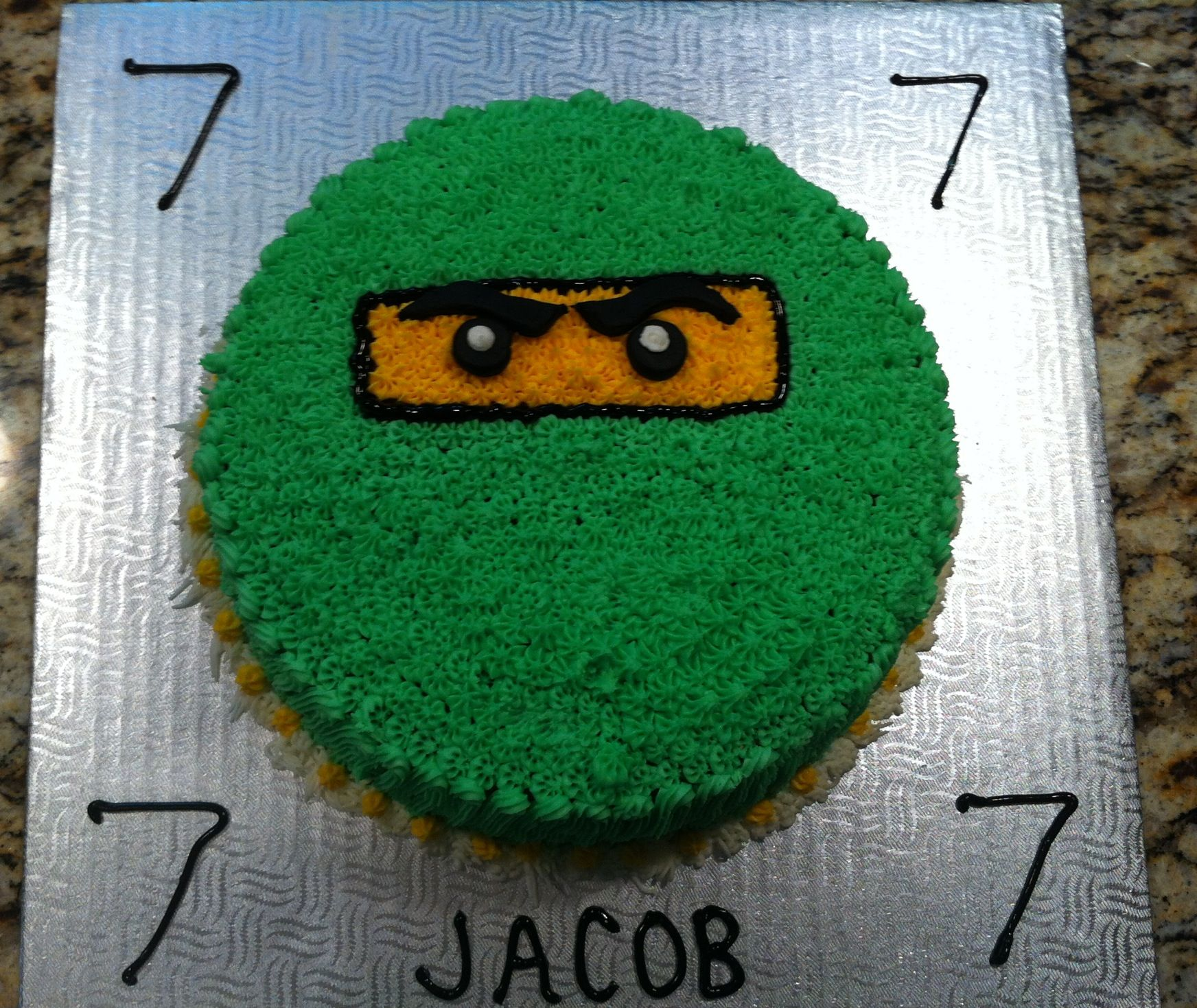 Simple Ninjago Cake Ideas 36358 Pin By Nina Williams On Bi