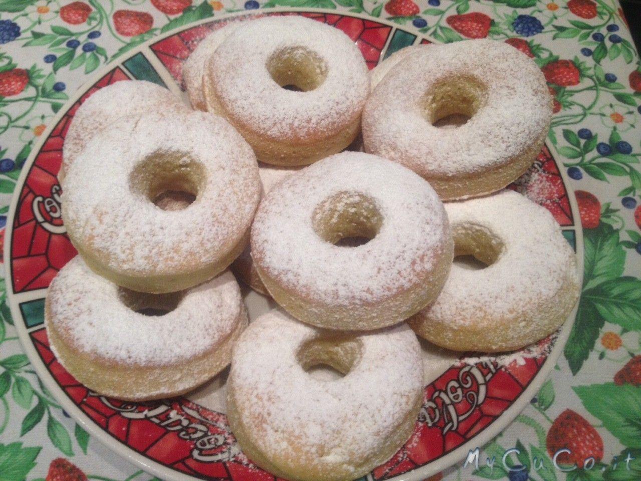Ciambelline di nonna Stefania al forno con Cuisine Companion - http://www.mycuco.it/cuisine-companion-moulinex/ricette/ciambelline-di-nonna-stefania-al-forno-con-cuisine-companion/?utm_source=PN&utm_medium=Pinterest&utm_campaign=SNAP%2Bfrom%2BMy+CuCo